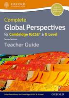 Complete Global Perspectives for...