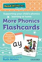 Read Write Inc. Phonics: Home More...