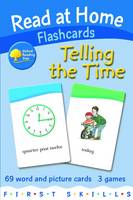 Read at Home: First Skills: Telling...