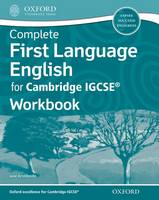 Complete First Language English for...