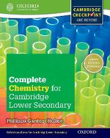 Complete Chemistry for Cambridge...