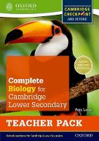 Complete Biology for Cambridge...