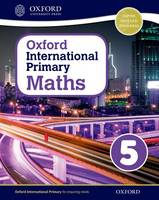 Oxford International Primary Maths:...