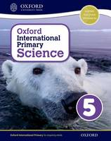 Oxford International Primary Science:...