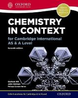 Chemistry in Context for Cambridge...