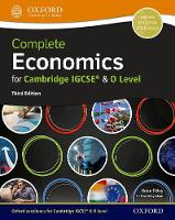 Complete Economics for Cambridge ...