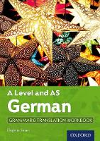A-Level and AS German: Grammar &...