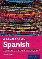 A-Level and AS Spanish: Grammar &...