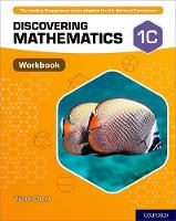 Discovering Mathematics: Workbook 1C