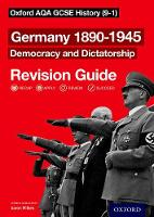 Oxford AQA GCSE History: Germany...