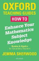 How To Enhance Your Mathematics...