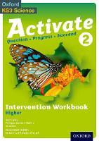 Activate 2 Intervention Workbook...