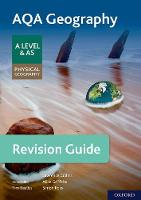 AQA Geography for A Level & AS...