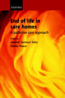 End of Life in Care Homes: A...