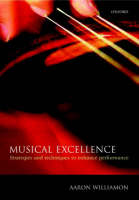 Musical Excellence: Strategies and...