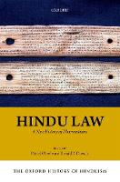 The Oxford History of Hinduism: Hindu...