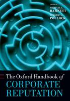 The Oxford Handbook of Corporate...