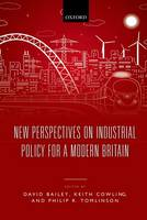 New Perspectives on Industrial Policy...