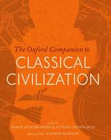 The Oxford Companion to Classical...