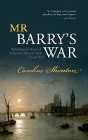 Mr Barry's War: Rebuilding the Houses...