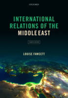 International Relations of the Middle...