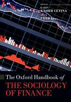 The Oxford Handbook of the Sociology...