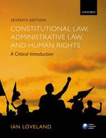 Constitutional Law, Administrative ...