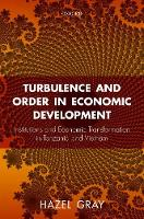Turbulence and Order in Economic...