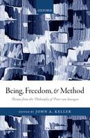 Being, Freedom, and Method: Themes...