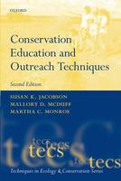 Conservation Education and Outreach...