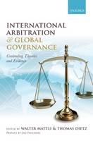 International Arbitration and Global...