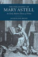 The Philosophy of Mary Astell: An...