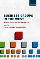 Business Groups in the West: Origins,...