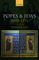 Popes and Jews, 1095-1291