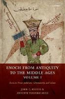 Enoch from Antiquity to the Middle...