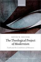 The Theological Project of Modernism:...