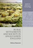 Rural Settlements and Society in...