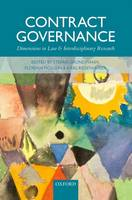 Contract Governance: Dimensions in ...