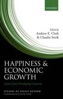 Happiness and Economic Growth: ...