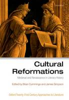 Cultural Reformations: Medieval and...