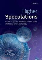 Higher Speculations: Grand Theories...