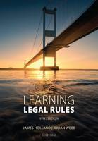 Learning Legal Rules: A Students'...