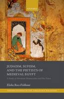 Judaism, Sufism, and the Pietists of...