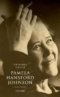 Pamela Hansford Johnson: A Writing Life