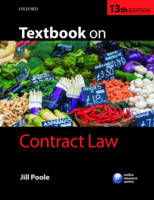 Textbook on Contract Law