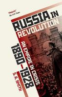 Russia in Revolution: An Empire in...