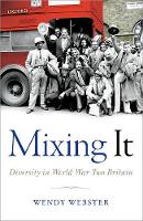 Mixing It: Diversity in World War Two...