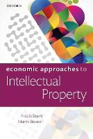 Economic Approaches to Intellectual...