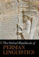 The Oxford Handbook of Persian...