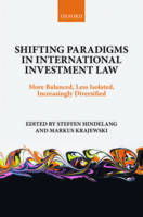 Shifting Paradigms in International...